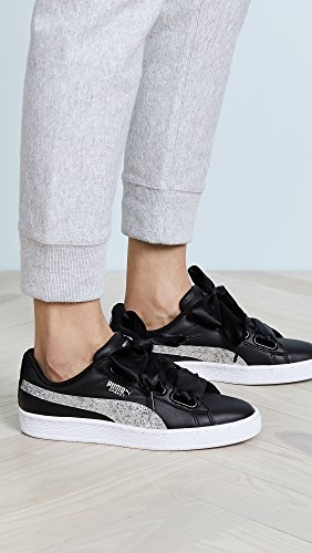 Chaussures silver Smash Homme Black V2 Pour Puma FBPq8x