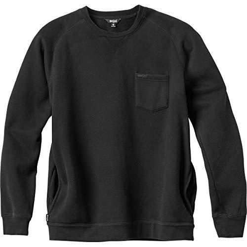 (Enjoi Men's Pole Jam Sweater,Medium,Vintage)