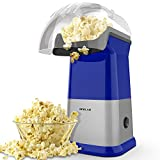 Best Hot Air Popcorn Poppers - OPOLAR Fast Hot Air Popcorn Popper Machine, No Review