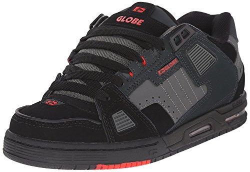Sabre Skateboarding Shoe, Bl