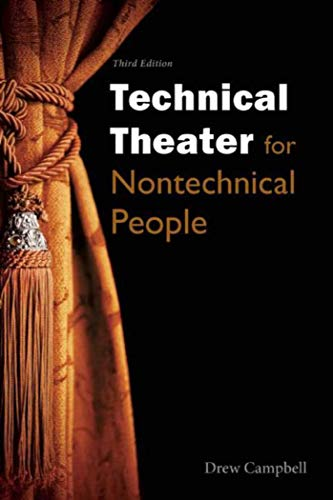 Pdf Arts Technical Theater for Nontechnical People