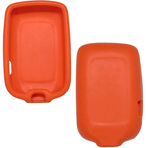 Freestyle Libre Case, Fits Insulinx Meter! (Orange)