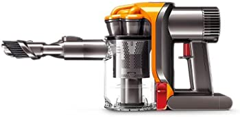 Refurb Dyson DC34 Bagless Cordless Hand-held Vacuum Cleaner