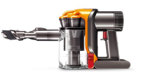 Dyson DC34 Handheld (Dyson V6 Trigger Cordless Handheld Vacuum Cleaner)