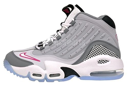 Nike Youth Air Griffey Max II 2 (GS) Grade School Athletic Shoes (3.5)