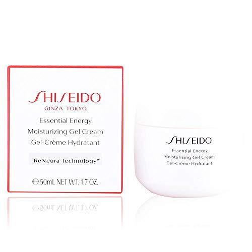 (Essentials by Shiseido Energy Moisturizing Cream (TBC check size in fl.oz.) 50ml )