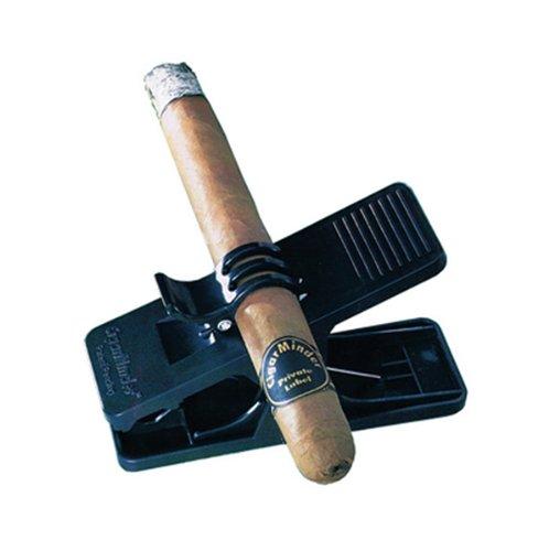 Prestige Import Group Cigar Minder Cigar Clip - Holds Cigar in Place - Clip Cigar