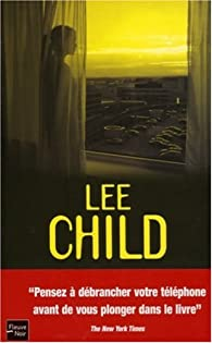 Jack Reacher, tome 9 : Folie furieuse par Lee Child