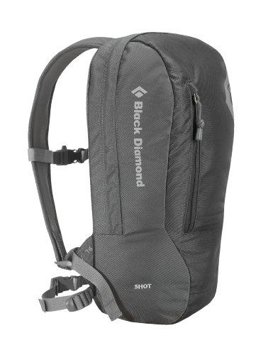 Black Diamond Shot Camping Backpack, Coal, Outdoor Stuffs