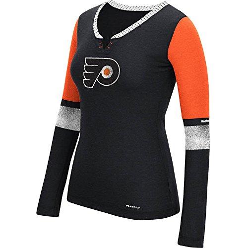 Philadelphia Flyers Women's NHL Reebok