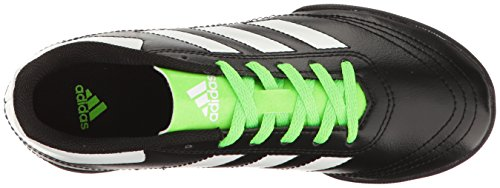 Images of adidas Boys' Goletto VI TF J Soccer BB4837 black