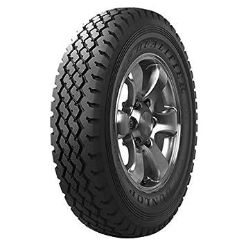 fe6aa84f60e7 Dunlop 7.50 R16 114S SP. TG21 - 80 110 R16 114S - E E 71db - Neumáticos de  verano  Amazon.es  Coche y moto