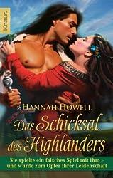 Das Schicksal des Highlanders: Sie spielte ein falsches Spiel mit ihm - und wurde zum Opfer ihrer Leidenschaft