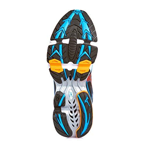 MIZUNO Wave Creation 14 Zapatilla de Running Caballero talla 40 EU