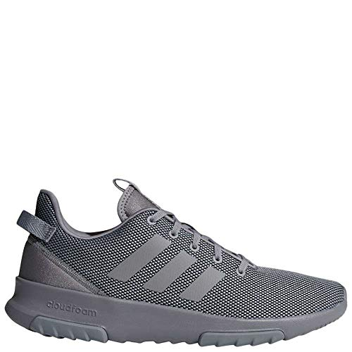 adidas Kid's Response LT Boys Running Shoes Grey Three/Grey Three/Core Black 5 Medium US Big Kid