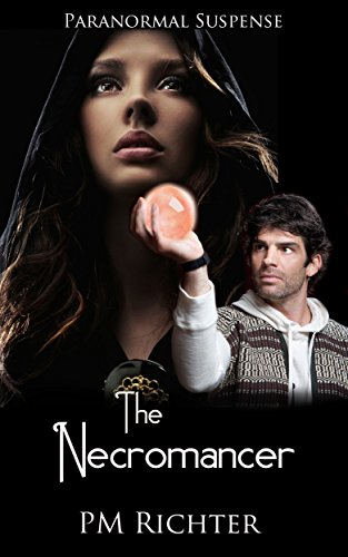 Book: The Necromancer by P.M. Richter