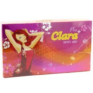 20 Capsule.sun Clara Plus Q10, Collagen & Pine Bark Extract Beauty Supplement for Women