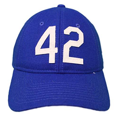 New Era Jackie Robinson Brooklyn Dodgers 9Twenty Cooperstown 42