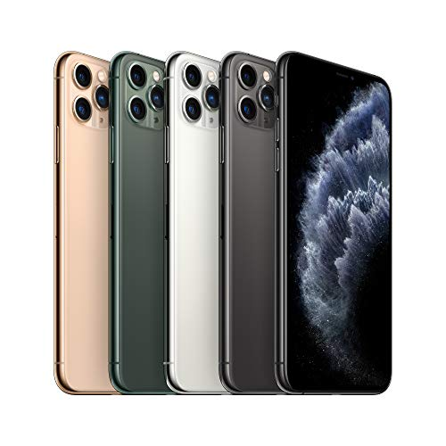 Simple Mobile - Apple iPhone 11 Pro Max (64GB) - Gold