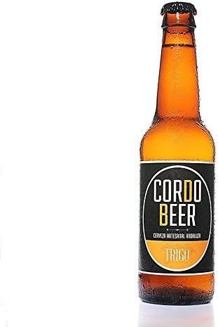 Gastronomic - Cordobeer Trigo: Amazon.es: Alimentación y bebidas