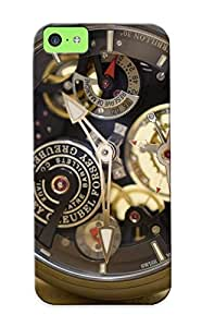 SmileShellfish Cute 2e17d356858 Greubel Forsey Watch Time Clock (3) Case Cover Design For Iphone 5c