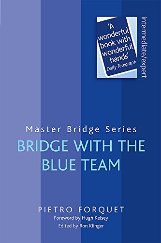 (Bridge With The Blue Team (Master Bridge)