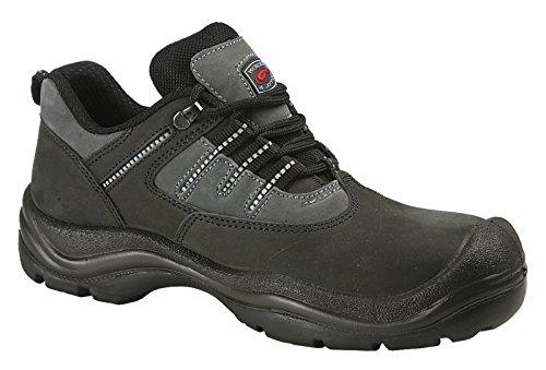 """Zapato de seguridad """"Rimini S3ESD idrotech®, talla 39–"""