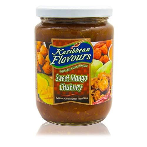 Premium Sweet Mango Chutney