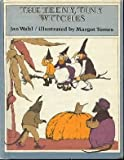 The Teeny, Tiny Witches, Jan Wahl, 0399206825