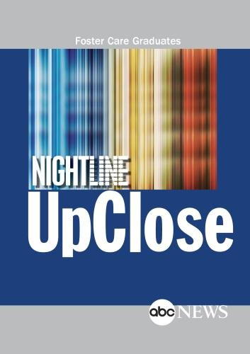 ABC News UpClose Foster Care Graduates (2 DVD set) -