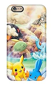 KBEQWMJ25616MGYAz Pokemon Awesome High Quality Iphone 6 Case Skin