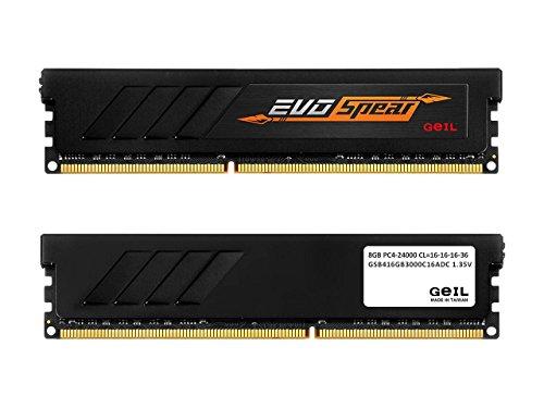 Build My PC, PC Builder, GeIL GSB416GB3000C16ADC