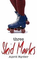 Three Skid Marks: BBW Roller Derby Romance