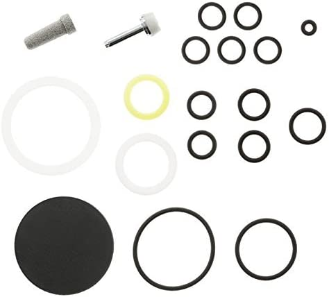 Service Parts Kit XT1 Dive Rite RG5100 First Stage