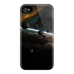 For Iphone Cases, High Quality Meteorites In Space For Samsung Galaxy S5 Mini Case Cover