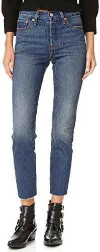 Levi's Women's Wedgie Icon Fit Jeans