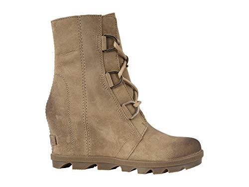 Boots SOREL II Joan Brown Ash Wedge Arctic Women's of WzY1qzRw