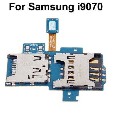 Ranura para tarjeta Micro SIM + conector de tarjeta SIM de ...