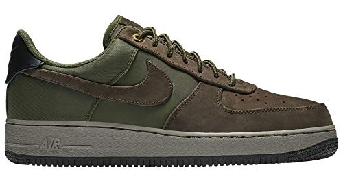 25d89ffd0d Nike Air Force 1 '07 Premier Baroque Brown/Army Olive (11 D(M) US)