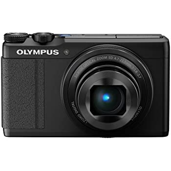 olympus xz 10 ihs 12mp digital camera with 5x optical image stabilized zoom and 3 inch lcd black old model - Olympus Digital Camera