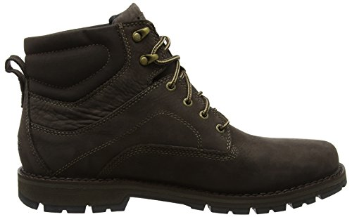 Stivali Marrone Dark Chocolate Rockport Pt Bitter Boot Centry Uomo twZqa