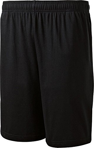 Sport-Tek - Jersey Knit Shorts with Pockets. ST310 - X-Large - -