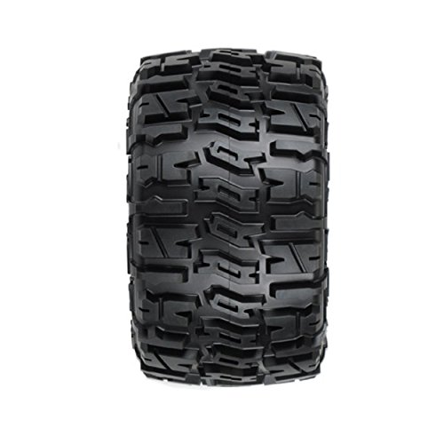 Pro-Line Racing 1170-00 Trencher 2.8' (Traxxas Style Bead) All Terrain Truck Tires