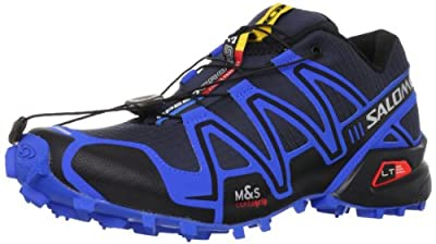 Salomon Men's Speedcross 3 Trail Running Shoe from Salomon