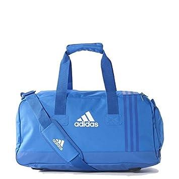 3361414068 Adidas Tiro Teambag - Blue Bold Blue White