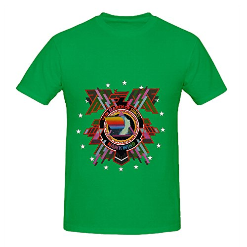 hawkwind-in-search-of-space-jazz-men-crew-neck-music-shirts-green