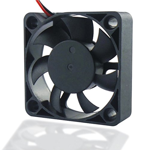 5015 dc brushless cooling fan 24v - 2