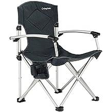 Amazon Com Heavy Duty Folding Chairs Outdoor