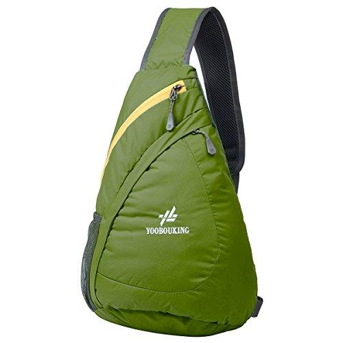 Coreal Lightweight Adjustable Shoulder Backpack
