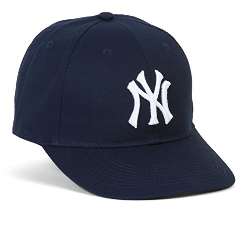 Amazon.com   MLB Replica Adult New York YANKEES Home Cap Adjustable Velcro  Twill   Sports Fan Baseball Caps   Sports   Outdoors 2cf3e739d56